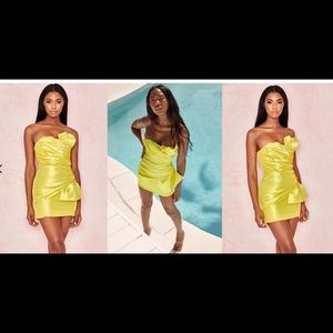 House of cb MARGEURITE dress